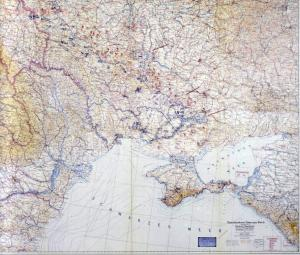 German Eastern Front Situation Maps 1941-45 - screenshot_4120.jpg