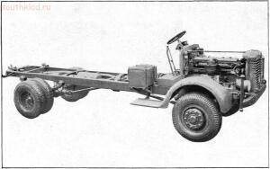 Диск с грузовика ЯГ - busingNAG 4x4 4500.jpg