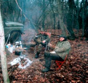 Фото прошлых лет- Немецкий лес в начале 90-х годов - Немецкий лес00.jpg