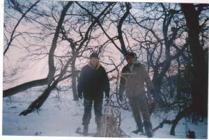 Фото прошлых лет- Немецкий лес в начале 90-х годов - нем лес.jpg