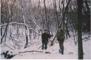 Фото прошлых лет- Немецкий лес в начале 90-х годов - нем лес 2.jpg