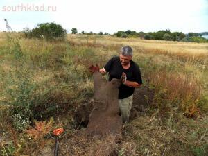 Поиск КВ-1 - танк останки 000.jpg