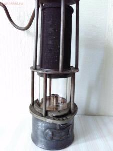 Часть от шахтёрской лампы - 6535274705_5.jpg