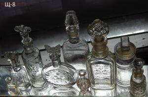 Царские бутылочки 9 шт до 23 12 в 22 00 - DSCN7357.JPG