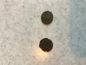 Античные монеты - IMG_8469.JPG