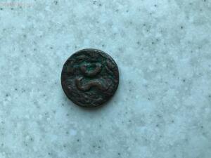 Античные монеты - IMG_8477.JPG