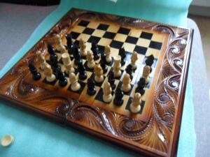 [Предложите] Шахматы, нарды, шашки - SAM_6685.JPG