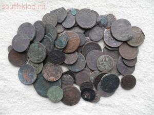 100 монет на чистку и опыты - SAM_6725.JPG