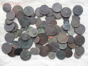 100 монет на чистку и опыты - SAM_6727.JPG