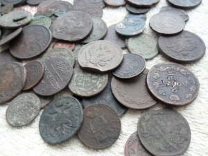 100 монет на чистку и опыты - SAM_6728.JPG