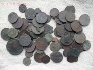 100 монет на чистку и опыты - SAM_6730.JPG