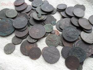 100 монет на чистку и опыты - SAM_6731.JPG