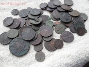 100 монет на чистку и опыты - SAM_6732.JPG