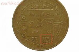 Идентификация и опознание иностранных монет - nepal-1-rupiya-1997-g.jpg