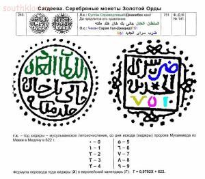 Определение и оценка монет Золотой Орды - NGutOvl224o.jpg