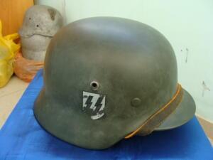 Шлем м40 66 реставрация - DSC06336.JPG