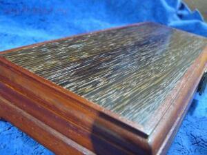 делаю из дерева для оформления и хранения находок - P1070339.JPG