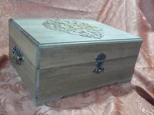 делаю из дерева для оформления и хранения находок - P1070394.JPG