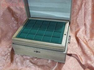 делаю из дерева для оформления и хранения находок - P1070396.JPG