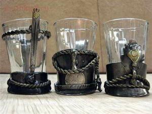 Поделки из того что попадается на копе - esculturas-vidrio-01.jpg
