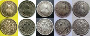 Копии монет Елизаветы Петровны - 1756.jpg