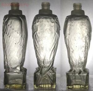 Старинные бутылки: коллекционирование и поиск - Попугай2.jpg