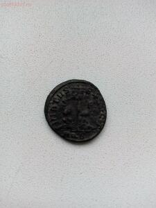 Старинная монета на опознание и оценку - IMG_20180209_124229.jpg