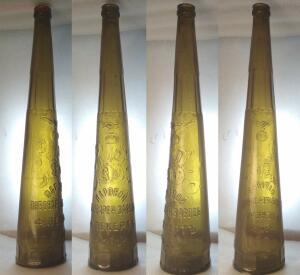 Старинные бутылки: коллекционирование и поиск - Гомель Лекерт.jpg