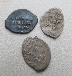 Несколько средневековых монет до 14.03.18 в 22.00 по мск - IMG_8660.JPG