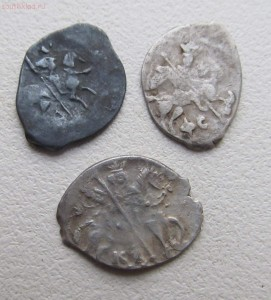 Несколько средневековых монет до 14.03.18 в 22.00 по мск - IMG_8662.JPG