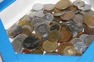 Иностранные монеты пополняемая  - IMG_0712 (Large).JPG