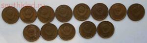Лот монет 2 копейки 1961-1976 гг - SAM_0304.JPG