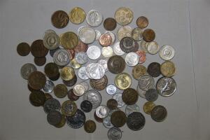Иностранные монеты пополняемая  - IMG_1137 (Medium).JPG