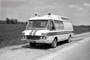 Старый советский автопром - 10-evRBczy24aY.jpg