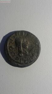 античная монета - 20180417_190439.jpg