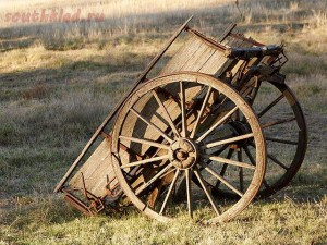 Арба - Australian_cart.jpg
