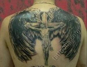 Татуировки Михаила Мечо. - 6538.jpg