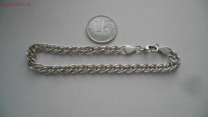 [Продам] браслет -серебро 925 - DSCN3681[1].JPG