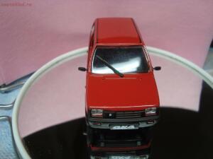 Моя маленькая коллекция моделек. - DSC01692.JPG