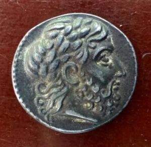 Определение и оценка Античных монет - IMG_20180426_080119.jpg