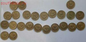 Лот монет 10 копеек 1961-1991 гг - SAM_0308.JPG