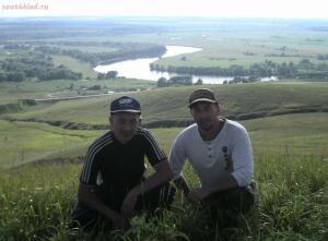 Рыбацкие байки-отчёты от pioneera  - DSCN4220.JPG
