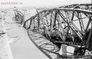 Каменский гужевой и железнодорожный мост. Когда и что было построено? - AqN0Q5DrD_M.jpg