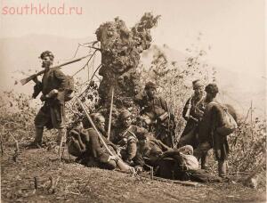 Рионский отряд на Кавказском фронте. 1877-1878 гг. - q9inzZii94Y.jpg