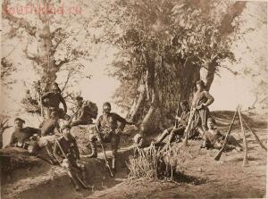 Рионский отряд на Кавказском фронте. 1877-1878 гг. - tMkIm1PLZUs.jpg