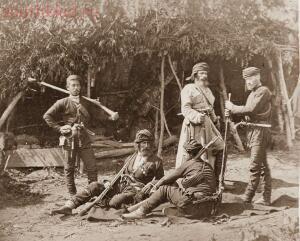 Рионский отряд на Кавказском фронте. 1877-1878 гг. - ZDtCZ_g02S4.jpg