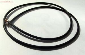 [Предложите] Каучуковый шнурок с золотым замком - DSCF4406.JPG
