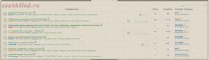 Обновление движка форума. Просьба сообщать обо всех проблемах, пожеланиях и прочем в этой теме. - 031.jpg