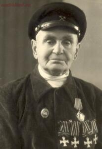 Георгиевский крест в советское время - 1961_.jpg