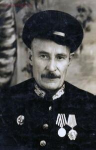 Георгиевский крест в советское время - 55749305_petr_pavlovich_vlasov_s_ordenom.jpg